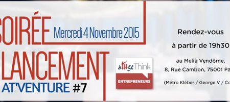 L'Atuge organise la 7ème édition du concours entrepreneurial pour les Tunisiens en France