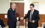 Signature d'une convention de partenariat entre le CERT et le CNCT