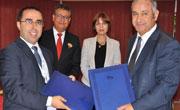 Tunisie Telecom et Algérie Telecom développeront ensemble le contenu numérique local