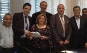 Orange Tunisie signe une convention mobile et 3G avec l'Amicale du ministère de l'Education