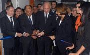 Un 1er Fab Lab solidaire en Tunisie : l'apprentissage 3D au cœur de la Cité El Khadra