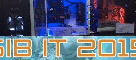 SIB IT 2015 : Des tablettes gratuites offertes avec les PC et des chinoiseries à 5 dinars