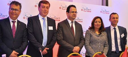 Smart Tunisia : Smart Tunisia : Cérémonie de signature avec des investisseurs étrangers malgré l'attaque terroriste