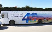 Tunisie Telecom fait le tour des gouvernorats pour faire tester la 4G