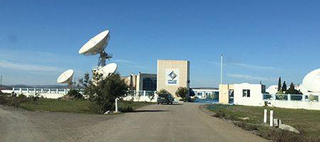 Manouba : Reportage sur la station de contrôle satellitaire d'Arabsat à Dkhila (Partie 1)