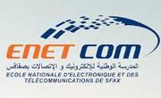 2ème édition du forum ENET'COM à Sfax