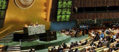A.G de l'ONU : L'internet au cœur des enjeux géostratégiques et du développement socio-économique