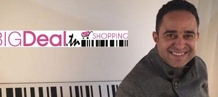 Tunisie : BIGdeal lance BigDeal Shopping et affiche +40% de Chiffre d'Affaires en 2015