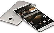 Le Huawei «Mate 8», 2ème phablette plus performante au monde, selon l'outil de mesure Antutu