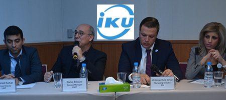 A peine lancés en Tunisie, les Smartphones et Tablettes IKU ont déjà 15% de part de marché
