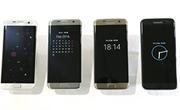 Samsung révèle la nouvelle génération de Galaxy au MWC16