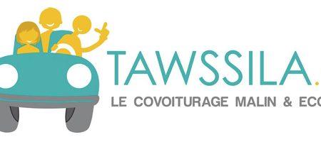 Tawssila.tn : nouveau site tunisien de covoiturage à partir de 1 dinar le trajet