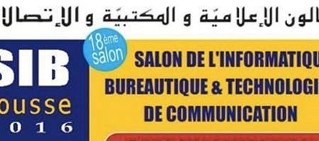SIB Sousse 2016 : Un souk des TIC de mal en pis !