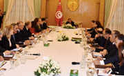 HP et Sungard renouvellent leur contrat avec l'Etat tunisien