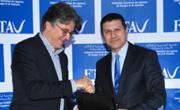 La FTAV signe avec Amadeus et ooredoo Business