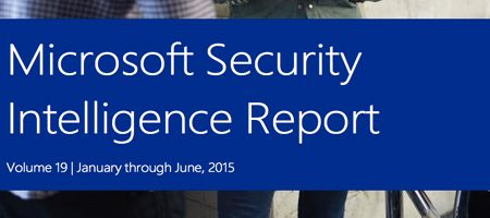 Microsoft Security Intelligence Report : 30% des PC en Tunisie ne sont pas protégés
