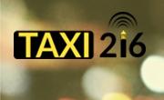 Taxi216, une nouvelle appli qui réserve un taxi via son mobile