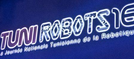 Tunirobots16 sous le signe du respect de l'environnement