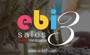 E-bi3 : Une application de e-commerce lancée par les étudiants d'ESPRIT pour les petits commerçants