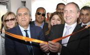 Orange Tunisie inaugurent les deux premières maisons digitales à Nefza et à Jendouba