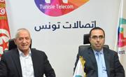Tunisie Telecom reçoit l'UGTT
