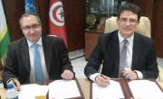Mobimoney : La Poste Tunisienne et Orange signent une convention d'interopérabilité