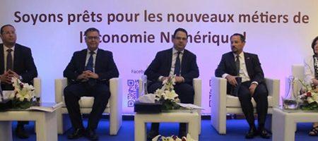 Il n'y pas un problème d'emploi en Tunisie, mais plutôt un problème de profiles