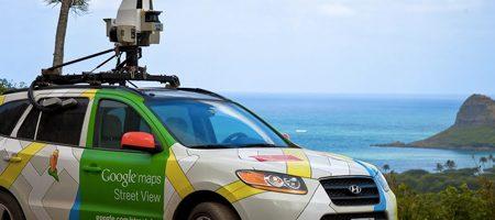 Tunisie, premier pays arabe où Google Street View débarque pour photographier ses rues