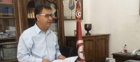 Quelles sont les réalisations de Noomane Fehri à la tête du ministère des TIC ?