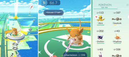 Pokémon Go, une opportunité business pour les marques et associations