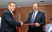 Partenariat entre AICTO & TAE pour des opportunités interrégionales durant le SITIC Africa 2017