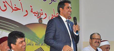 Monastir : Le ministre des TIC inaugure… une école coranique