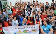 Bizerte : Journée des développeurs fêtée par GDG DevFest Women Techmakers