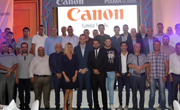 Media Diffusion lance la nouvelle gamme d'imprimantes Canon PIXMA G-Series en Tunisie
