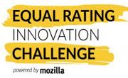 Mozilla annonce le «Equal Rating Innovation Challenge» avec à la clé 250 000$ et un parrainage