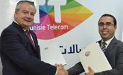 L'AGI Novomatic mise sur les compétences de Tunisie Telecom