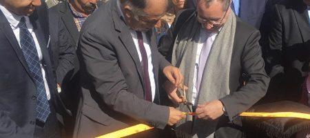 Orange inaugure deux écoles numériques à Kasserine