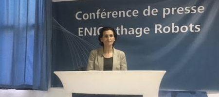 Malgré les difficultés, ENICarthage organise la 2ème édition de sa compétition de Robots