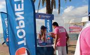 Topnet se mobilise pour la lutte contre le cancer