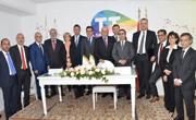 Tunisie Telecom prépare dès maintenant son réseau à accueillir la 5G avec un backbone de 400 Gbs