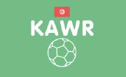 Kawr : L'appli qui vous donne le terrain de foot le plus proche de chez vous