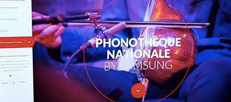 Samsung et Najma Al Zahra numérisent le patrimoine musical de la Tunisie