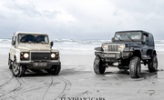 Tunisian CARS : L'automobile au service du tourisme sur le Web