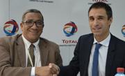 Total Tunisie signe des conventions de partenariat avec trois Grandes Ecoles