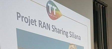 Tunisie Telecom et ooredoo lancent le RAN Sharing à Seliana