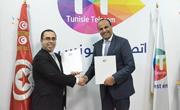 Tunisie Telecom signe un partenariat avec Microcred