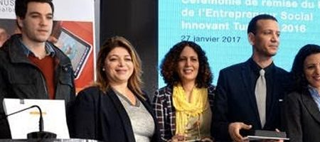 Une application mobile d'une maman gagne le grand prix de 10 mille dinars