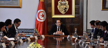 Youssef Chahed ordonne la création d'une sorte d'API des TIC