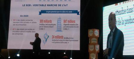 L'Entreprise tunisienne à l'ère de l'IoT