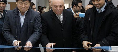 Samsung Tunisie lancera une compétition pour les développeurs de ses 4 Labs